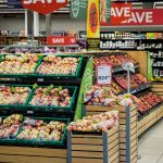 Magazin alimentar in Stavanger deschis până la miezul nopții