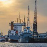 Ingrid Alexandra va boteza noua navă polară a Norvegiei