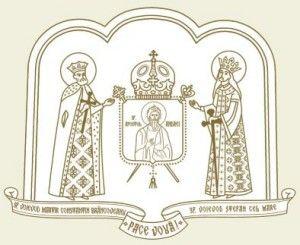 Stema Episcopiei Ortodoxe Române a Europei de Nord