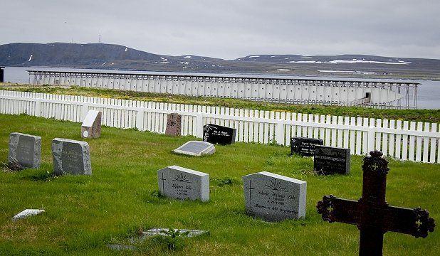 Memorialul Steilneset a fost realizat de artista Louise Bourgeois şi de architectul Peter Zumthor     (Foto: Pierre-Henry DESHAYES)
