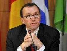 Espen Barth Eide - Ministrul de externe al Norvegiei