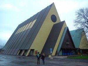 Muzeul Fram
