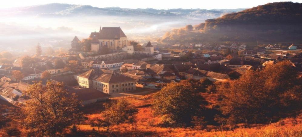 Bilde fra Transylvania