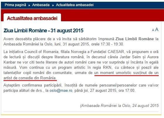 anunt ziua limbii romane ambasada crop